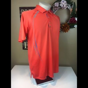 Adidas Pure Motion Cool Max Polo Large